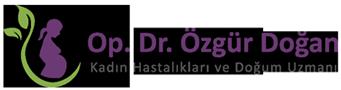 Op. Dr. Özgür Doğan | Erzincan Kadın Doğum | Erzincan Vajinismus