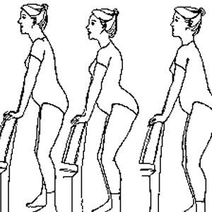 Gebelikte Egzersizler