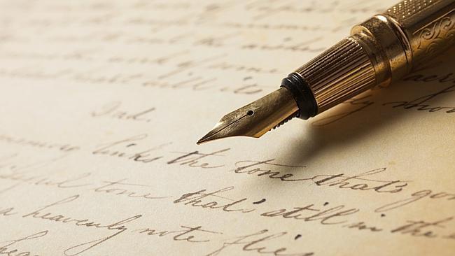 Sizden Gelen Mektuplar