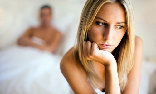 Cinsel İsteksizlik